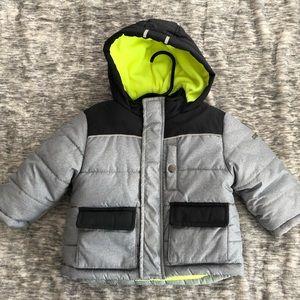 Osh Kosh B'gosh snow jacket